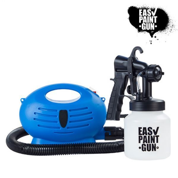 Easy Paint Gun Malings Spray