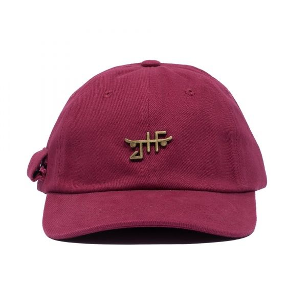 Caps - Just Have Fun Chopper / Burgundy
