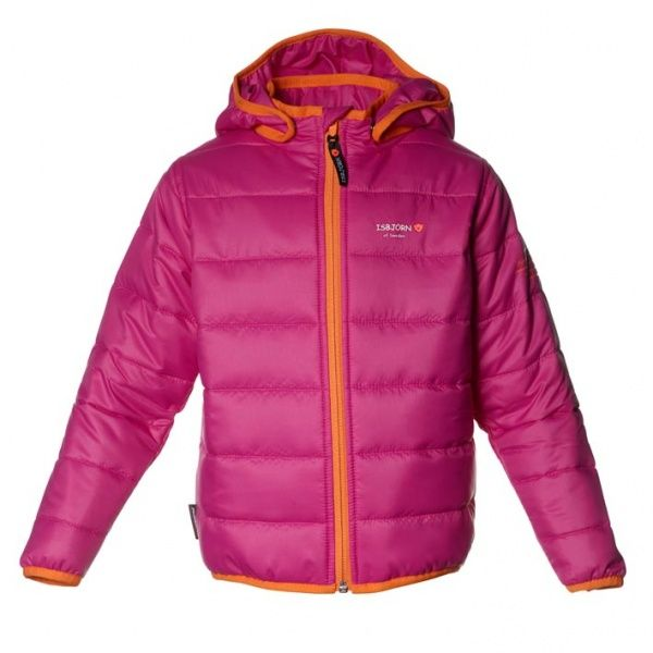 Frost Jacket VerryBerry