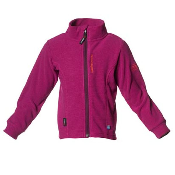 Lynx Jacket Blueberry