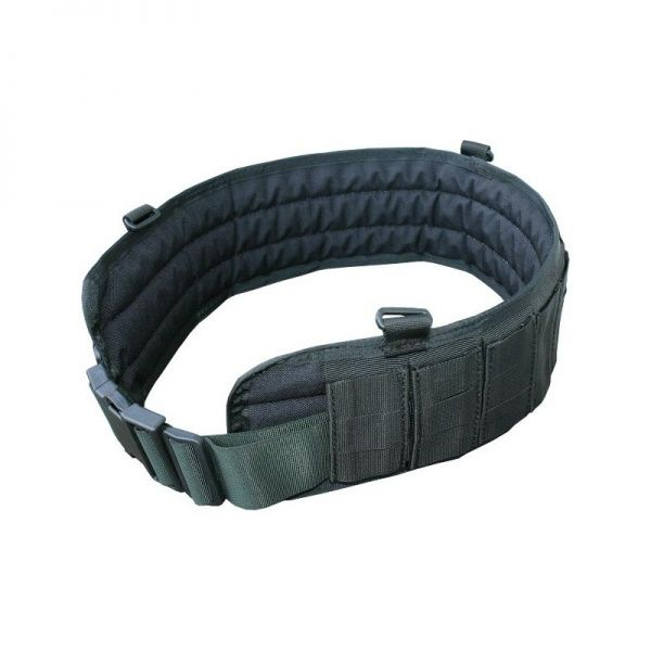 Zentauron Padded MOLLE Duty Belt