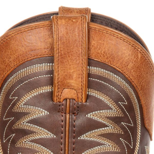 Ultralite Western Saddle Boots
