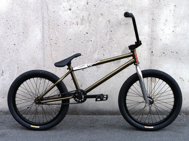 Custom Chase Hawk 20.5