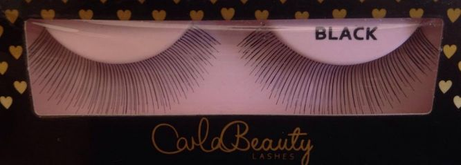 Bilde av Carla Beauty Lashes 826 1par