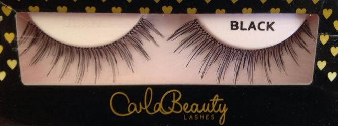 Bilde av Carla Beauty Lashes 830 1par