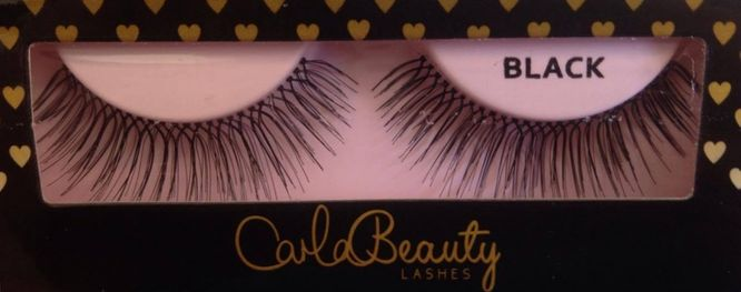 Bilde av Carla Beauty Lashes 807 1par