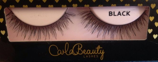 Bilde av Carla Beauty Lashes 821 1par
