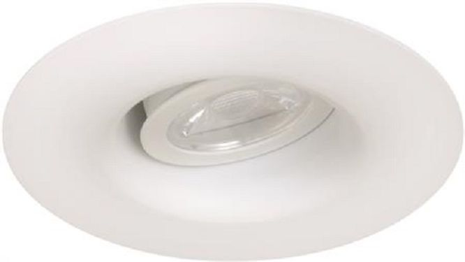 Bilde av Downlight MD-550, 6W, 230V dimbar, Hvit, IP65