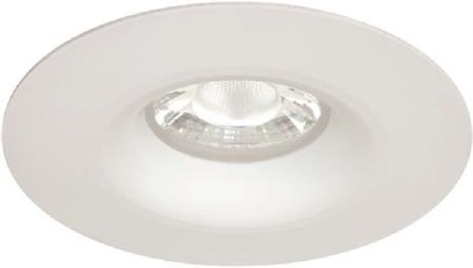 Bilde av Downlight MD-540, 6W, 230V dimbar, Hvit, IP65