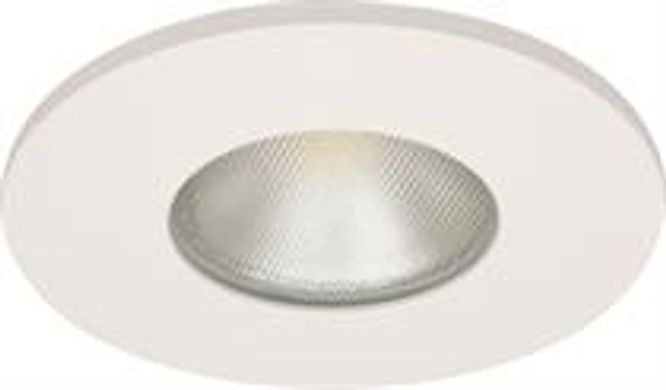 Bilde av Downlight MD-315, LED, 3W, Hvit, IP44/IP21