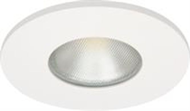 Bilde av Downlight MD-315, LED, 3W, Matt Hvit, IP44/IP21