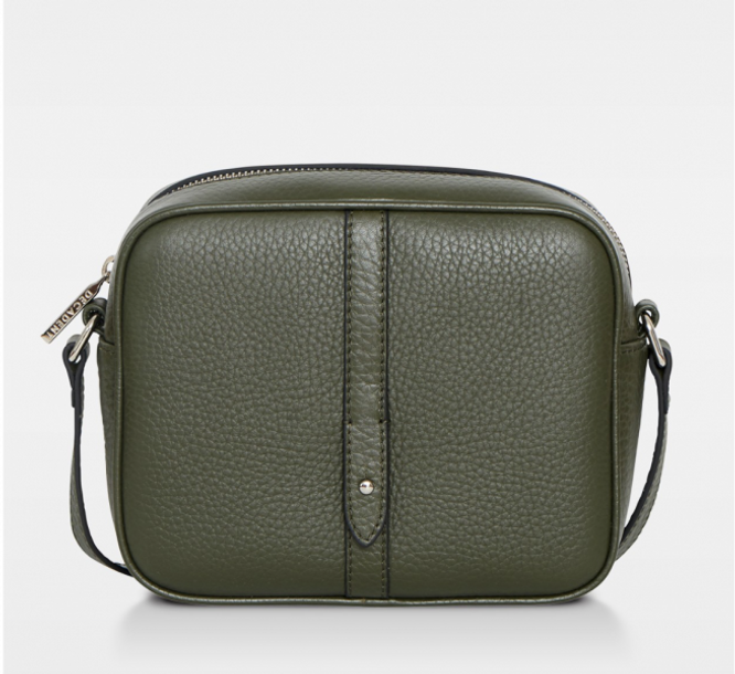 Bilde av Decadent - Round Cross Body