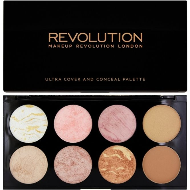 Bilde av Makeup Revolution Ultra Blush