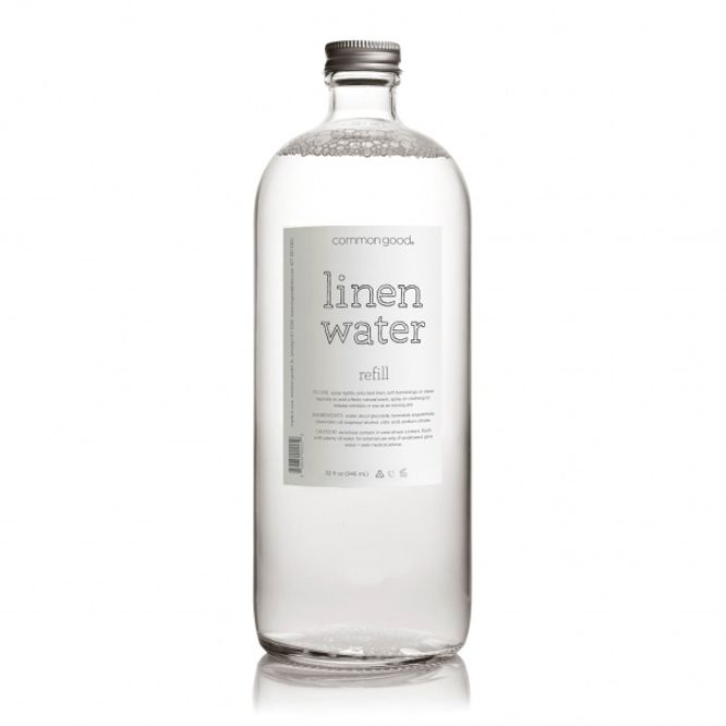 Bilde av Common Good Linen water