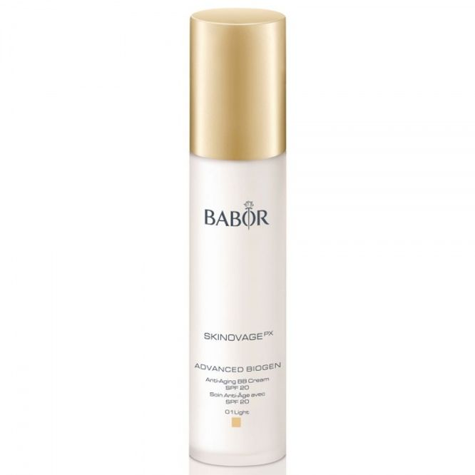Bilde av Babor Advanced Biogen BB Cream Light-01 50ml