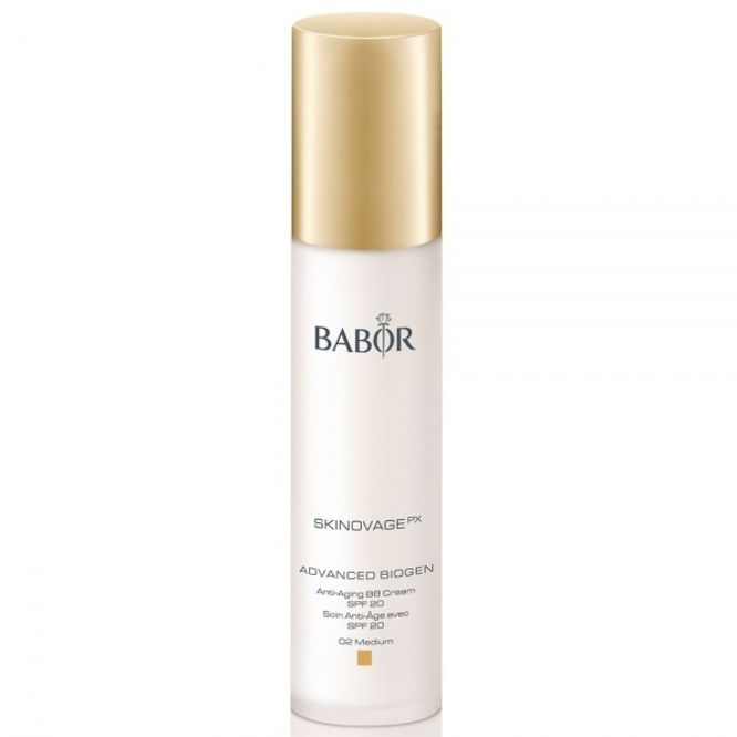Bilde av Babor Advanced Biogen BB Cream Medium-02 50ml