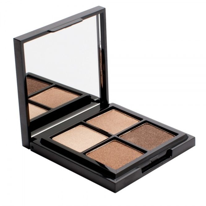 Bilde av GloMinerals Smoky Eye Kit