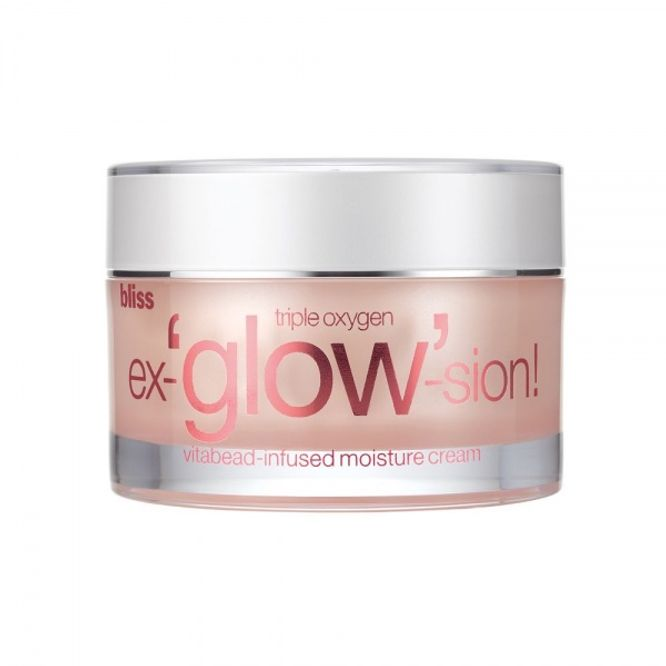 Bilde av Bliss Triple Oxygen ex-'glow'-sion Cream 50ml