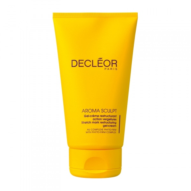 Bilde av Decleor Perfect Sculpt Stretch Mark Restructuring Gel-Cream 150m