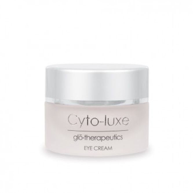 Bilde av Glo Therapeutics Cyto-luxe Eye Cream 15 ml