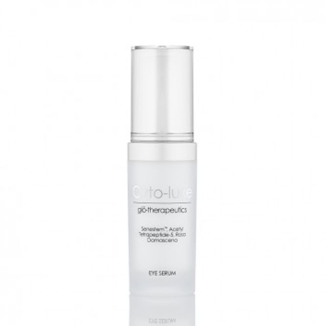 Bilde av Glo Therapeutics Cyto-luxe Eye Serum 17 ml