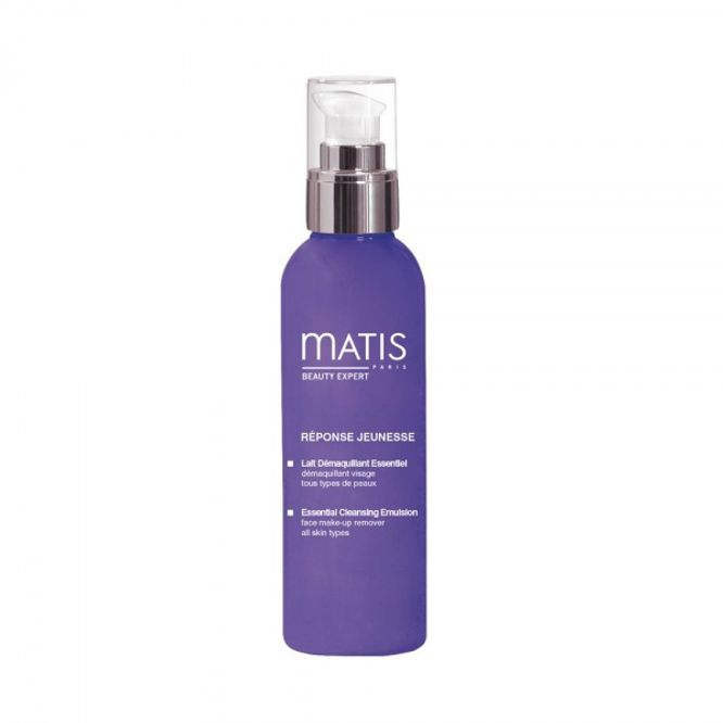 Bilde av Matis Essential Cleansing Emulsion 200 ml