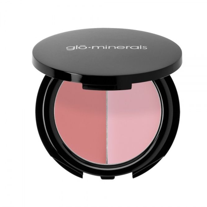 Bilde av GloMinerals Blush Duo