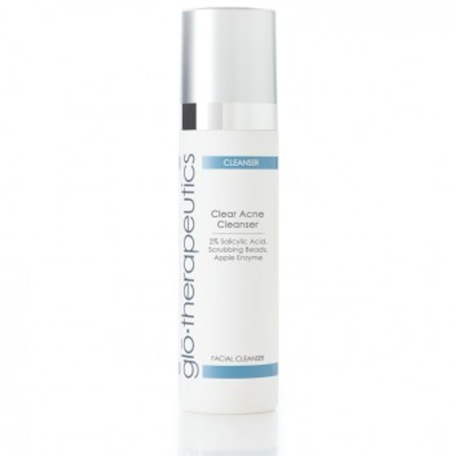 Bilde av Glo Therapeutics Clear Acne Cleanser 200 ml
