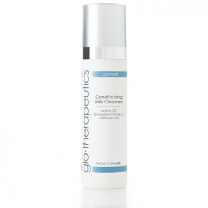 Bilde av Glo Therapeutics Conditioning Milk Cleanser 200 ml