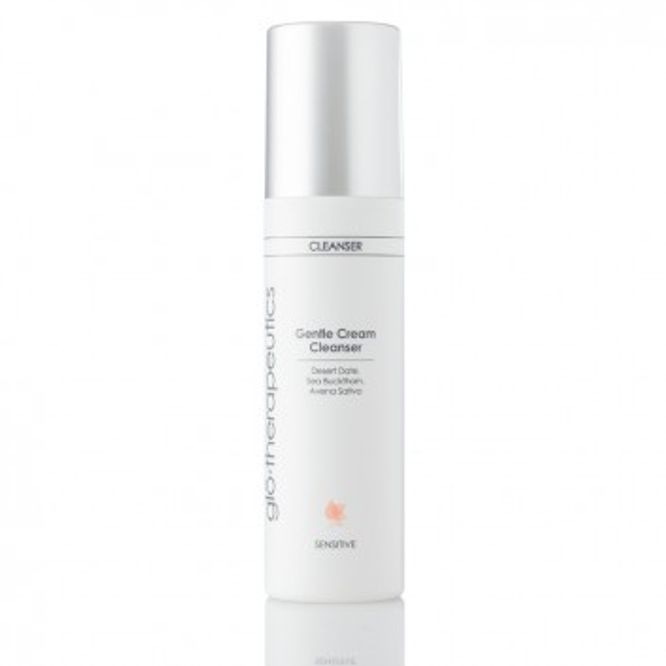 Bilde av Glo Therapeutics Sensitive Gentle Cream Cleanser 200 ml