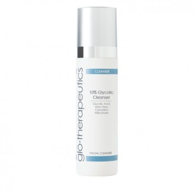 Bilde av Glo Therapeutics Glycolic Cleanser 10 % 200 ml