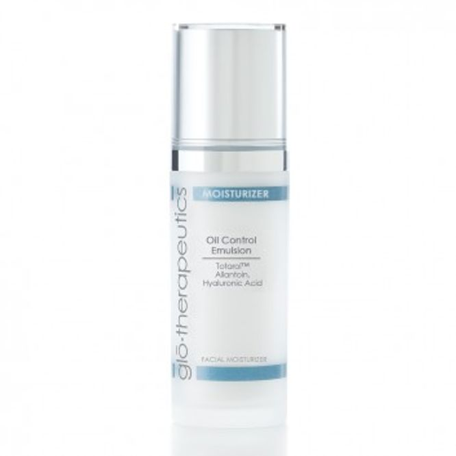 Bilde av Glo Therapeutics Oil Control Emulsion 60 ml