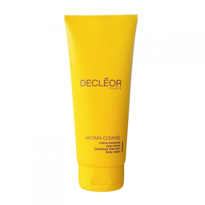 Bilde av Decleor Aroma Cleanse Exfoliating Body Cream 200ml