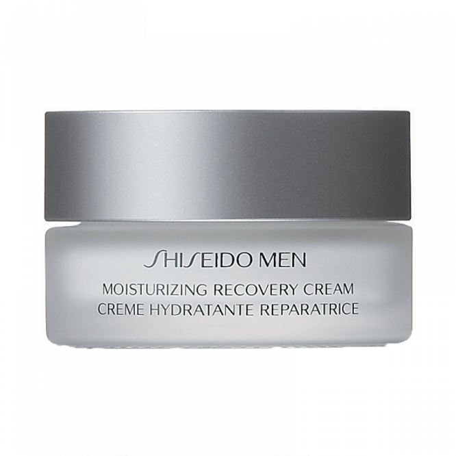 Bilde av Shiseido Men Moisturizing Recovery Cream 50ml