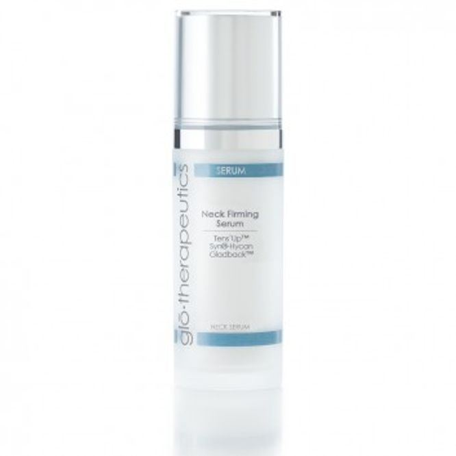 Bilde av Glo Therapeutics Neck Firming Serum 60 ml