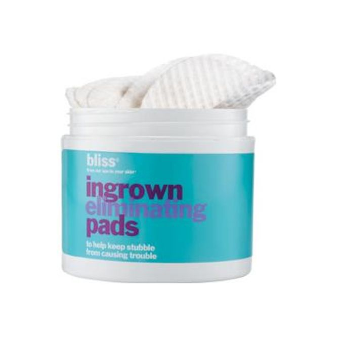 Bilde av Bliss Ingrown Eliminating Pads x50