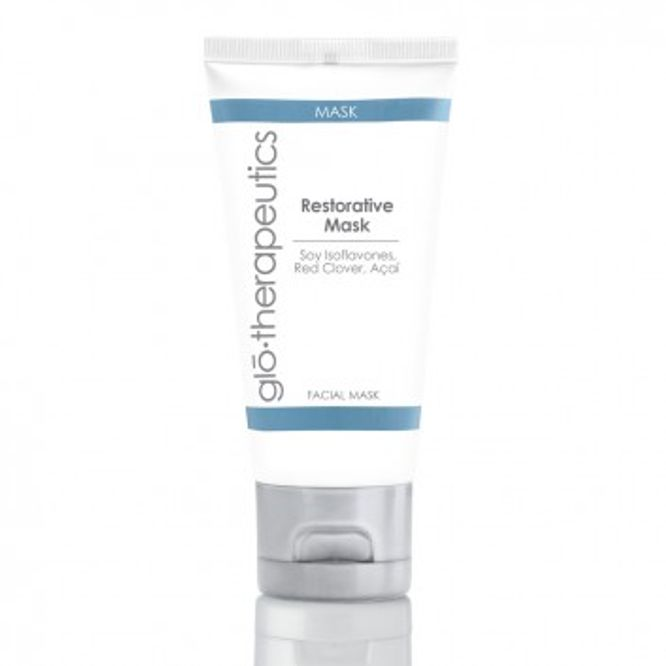 Bilde av Glo Therapeutics Restorative Mask 50 ml