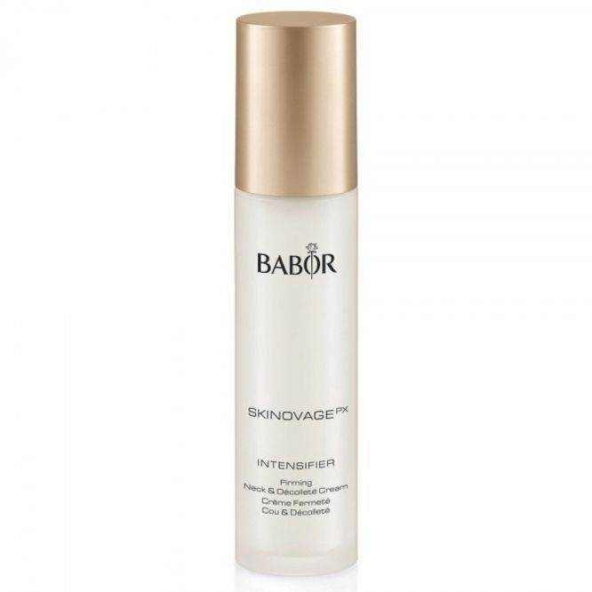 Bilde av Babor Intensifier Firming Neck & Decollete Cream 50ml