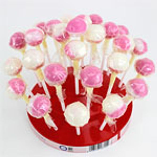 Bilde av Lollipop Strawberry Cream