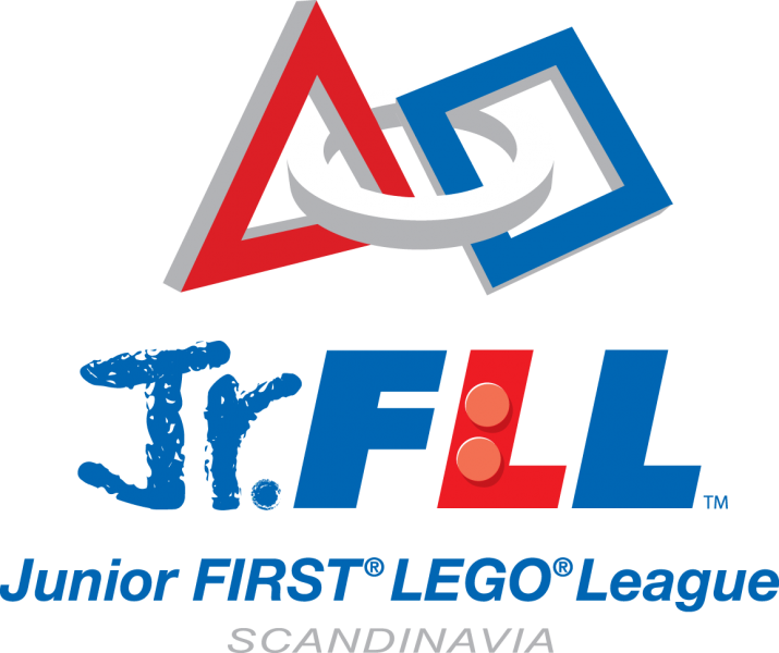 FIRST®LEGO® League Junior kurs - forskning og programmering
