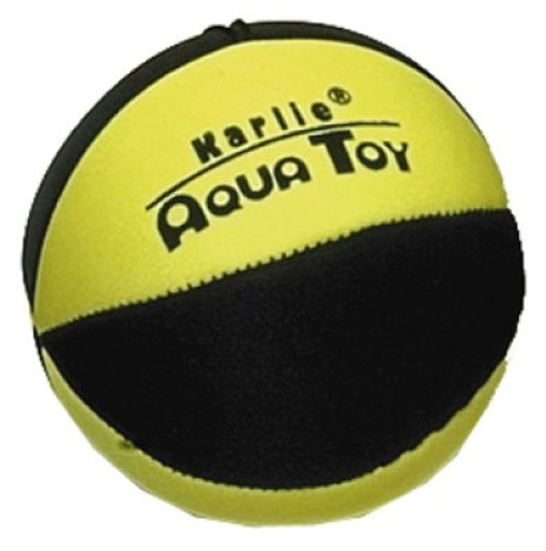 Ball i neopren. Aqua toy.