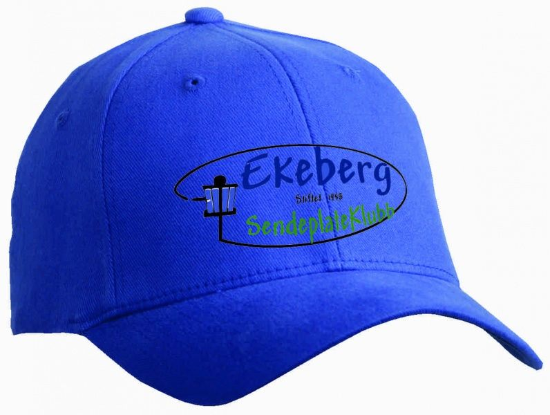 ESK MB6184 FlexFit Flatpeak Cap