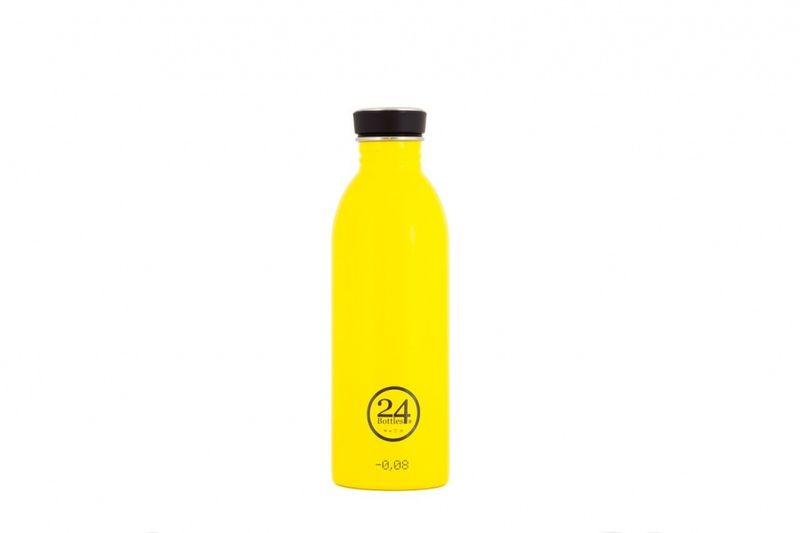 Bilde av 24Bottles Urban 500ml Taxi Yellow