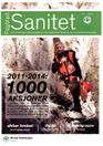 Fagblad Sanitet 01 2015