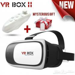 نظارات 3D الواقع الافتراضي باقل الاسعار