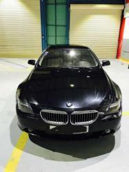 BMW 2007 مستخدم نظيف عالسوم