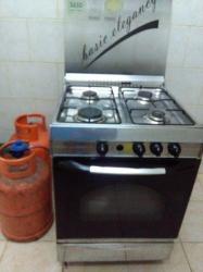 بوتاجاز 4 شعلة