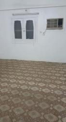 شقة غرفتين للايجار