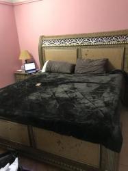 غرفة نوم مستعمله للبيع