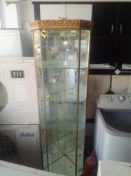 صندوق الزينة زجاج